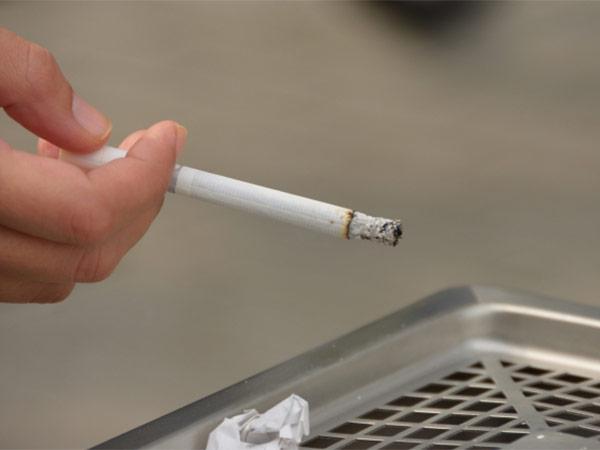 喫煙防止条例等の各法令基準に対応